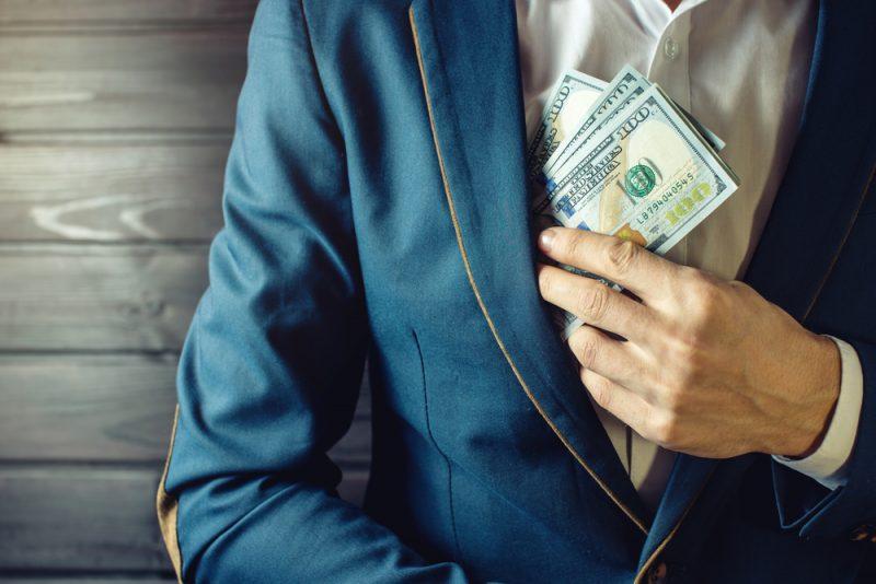 Cari Pekerjaan dengan Pendapatan Tertinggi