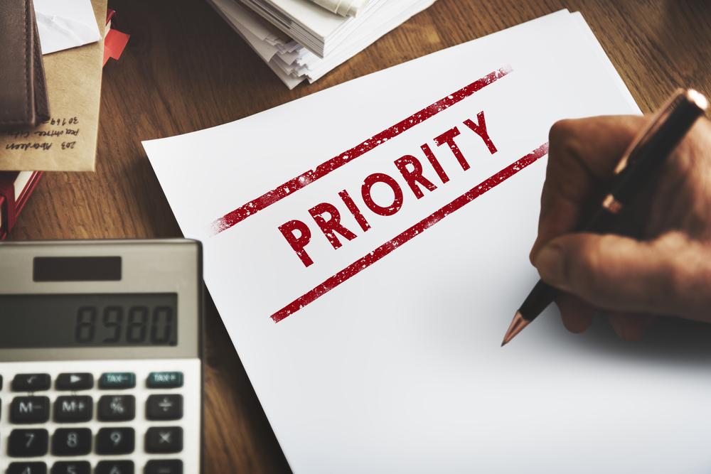 Prioritas dan Fungsi Perencanaan Keuangan