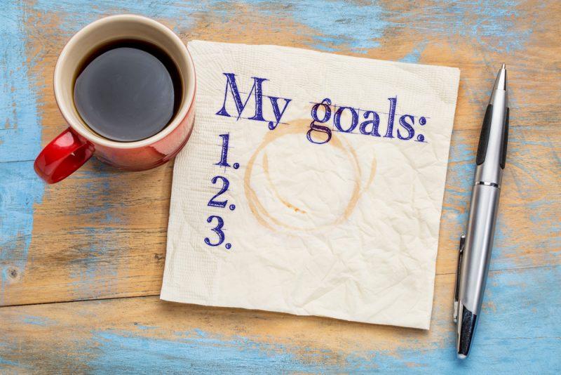 Tentukan Tujuan Hidupmu dari Sekarang