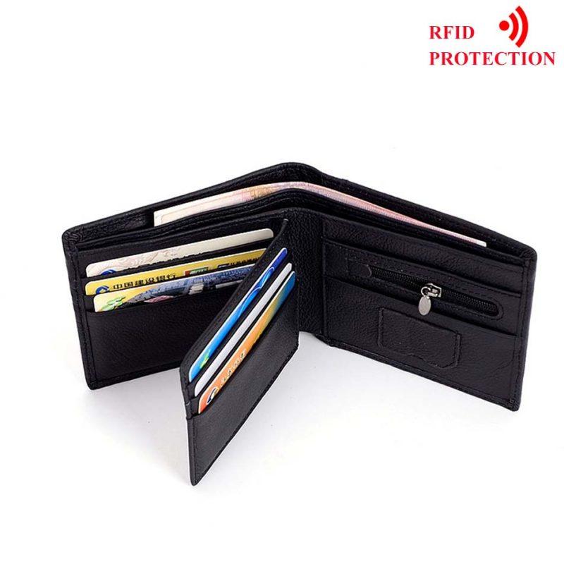 Gunakan Dompet yang Dapat Memblokir RFID