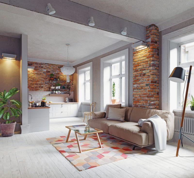 Rumah Minimalis Lebih Praktis dan Fungsional