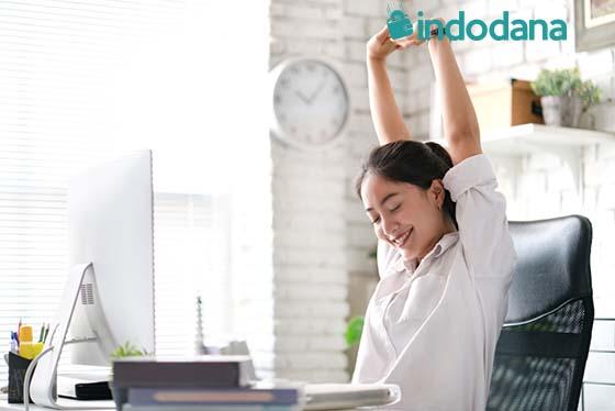 Ingin Cepat Sukses dan Lebih Happy Saat Bekerja Jangan Lupakan 2 Hal Penting Ini