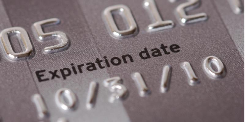 Perhatikan Masa Berlaku Kartu Kredit