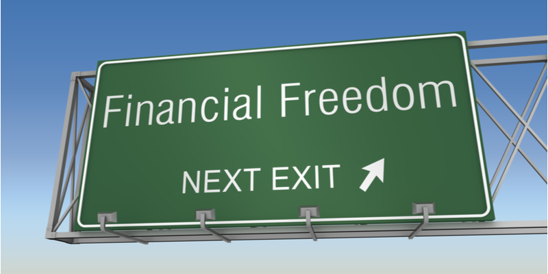 9 Tips agar Mencapai Financial Freedom