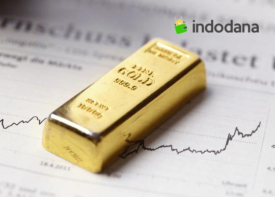 Ikuti Tips Investasi Emas Berikut, Dijamin Untung 100%!