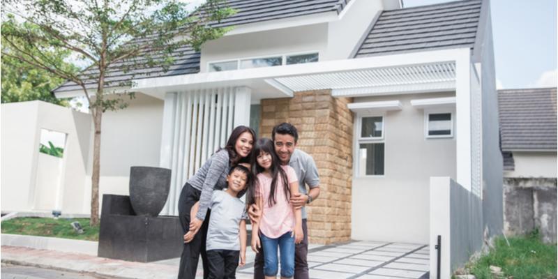 Segera Wujudkan Rumah Impian Anda