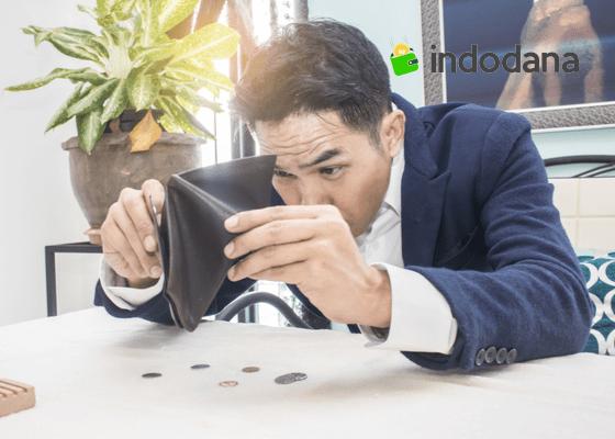 Kondisi Keuangan Sedang Sulit? Jangan Sampai Bangkrut, Segera Lakukan Hal Ini