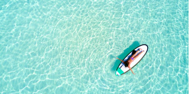 Liburan ke Maldives Belum Tentu Mahal