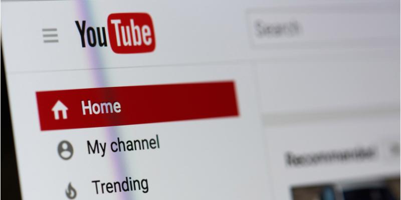 Tips Mendapatkan Penghasilan dari YouTube