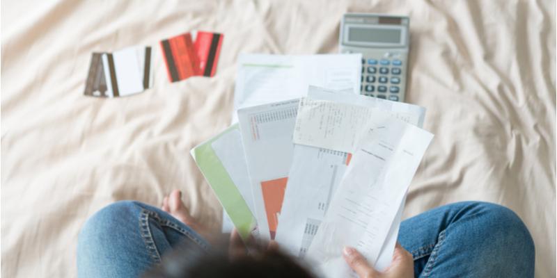 4 Tips Mengelola Keuangan yang Sedang Goyang agar Tidak Sampai Bangkrut
