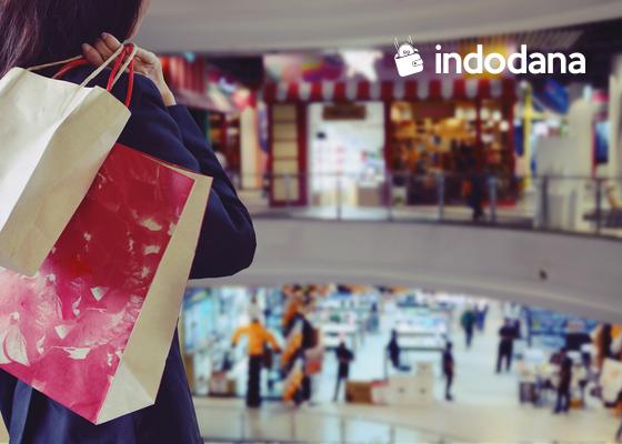 Ternyata Ini Kebiasaan yang Bikin Anda Sering Merasa Buang Uang Saat di Mall!