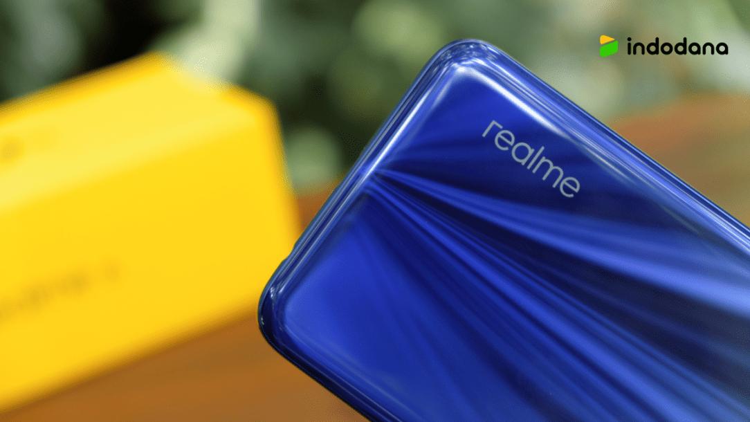 Daftar HP Realme Terbaru 2021