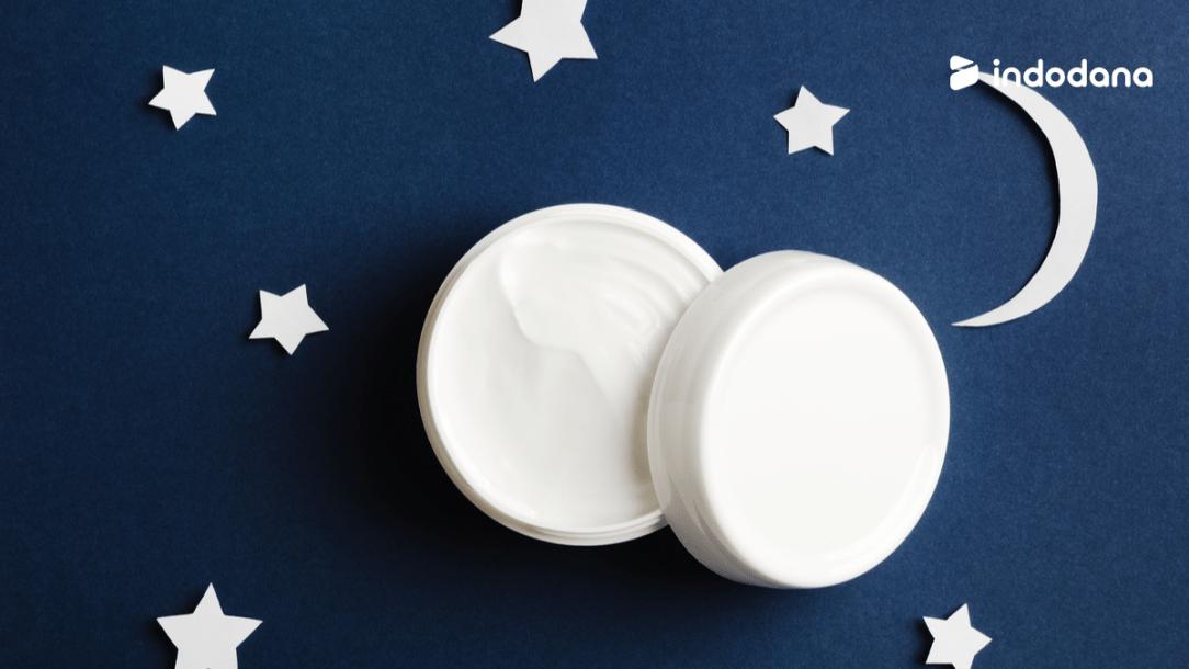 Urutan Skincare Malam