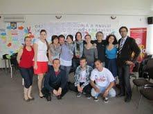 Seminar Baia Mare, Rumania 062013 Inercia Digital