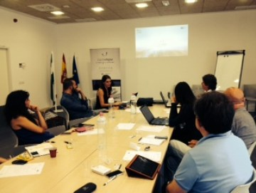 meeting 8 project