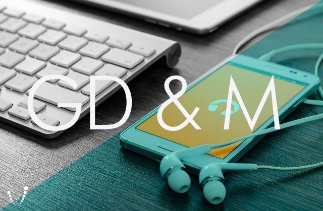 GD&Music