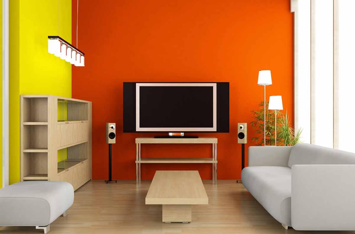 Che colore può avere la parete con una cucina in noce? Colorare Le Pareti Ecco Gli Abbinamenti Ideali