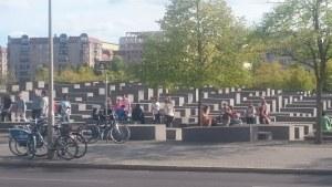 Jewish Holocaust Memorial