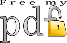 FreeMyPDF logo