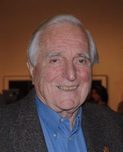 Douglas Engelbart (1925): L'ideatore del mouse