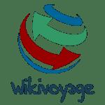 Il logo del nuovo Wikivoyage