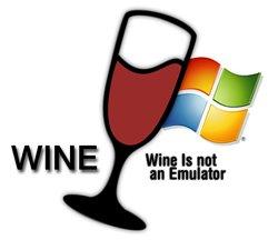 """Wine; Acronimo ricorsivo per """"Wine non è un emulatore"""""""