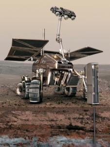 Rover dell'ExoMars