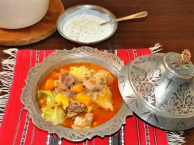 Recipe the national dish of bosnia and herzegovina bosanski lonac national dish of bosnia and herzegovina bosanski lonac forumfinder Images