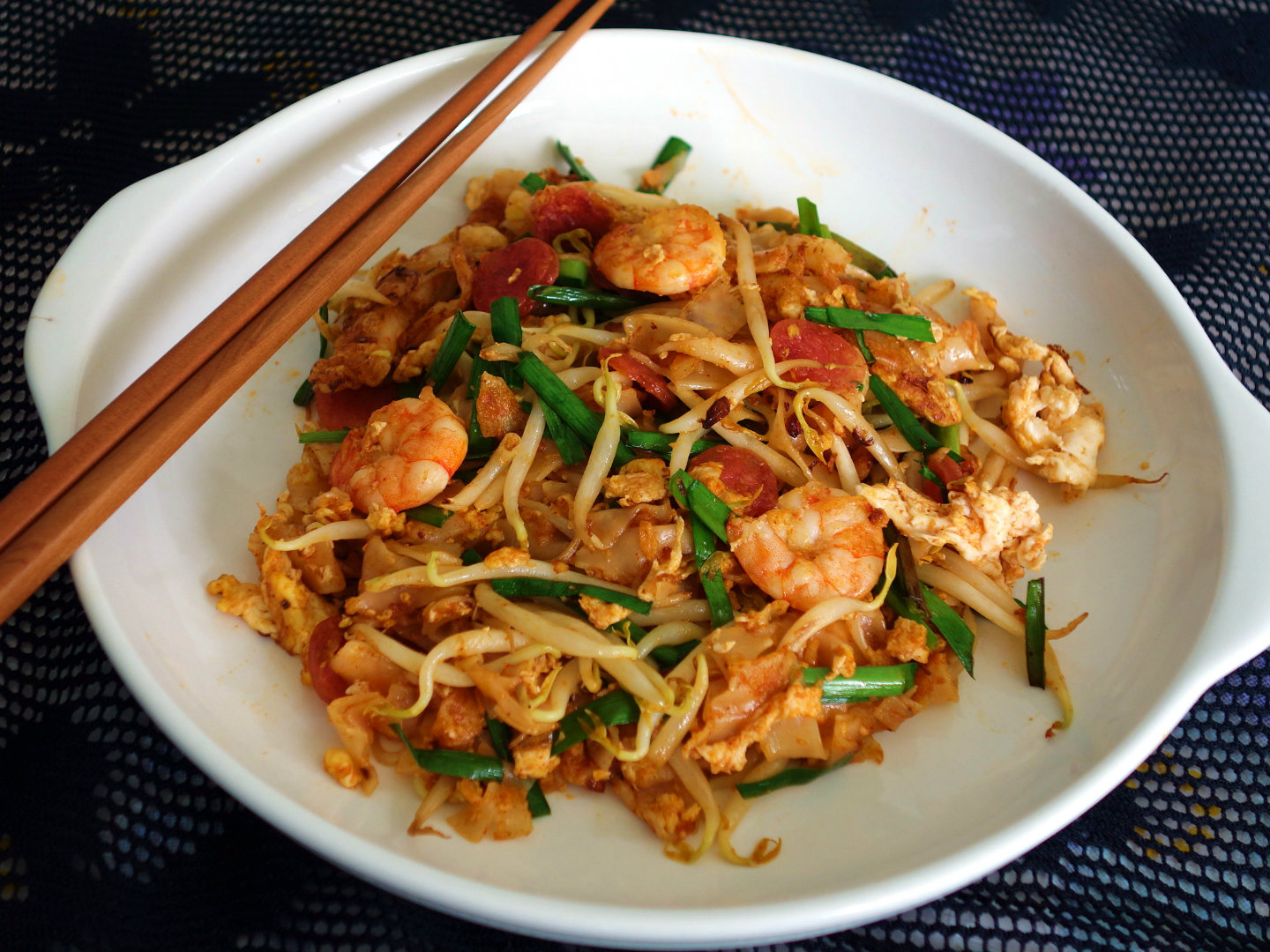 Recipe the national dish of malaysia char koay teow the national dish of malaysia char koay teow forumfinder Images