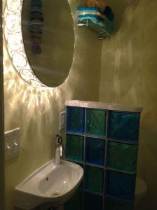 Convert A Closet Into A Half Bathroom Condo Bath Remodeling
