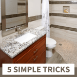 5 Walk In Shower Ideas For A Tiny Bathroom Innovate Building Solutions