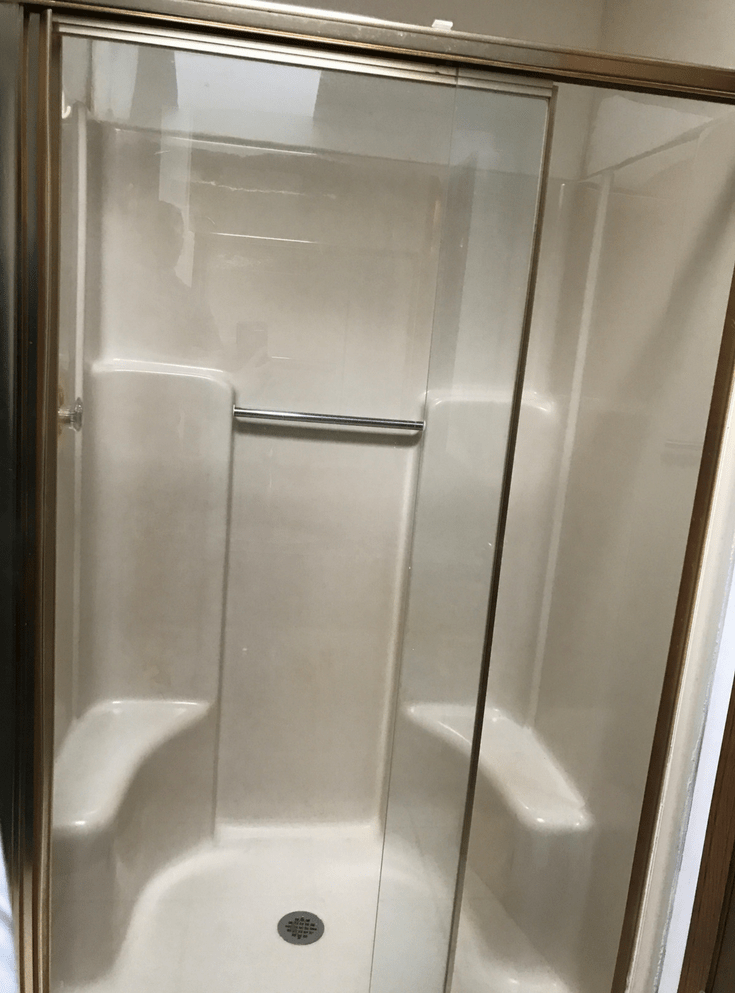 How A Shower Remodel Can Combine Fashion Function