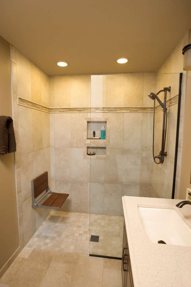 Download Small Shower PNG