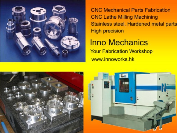 We provide CNC turning, milling, grinding… machining parts. We provide highly accurate precision machining parts, satisfy high demand of installation replaceable of automated machine.