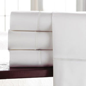 Fine Linens for a Bed and Breakfast - 100% Cotton Sheets