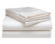 Wrinkle Free 600 Thread Count Sheets