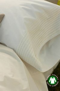 Fine Linens for Innkeepers - InnStyle Tips for Proper Care