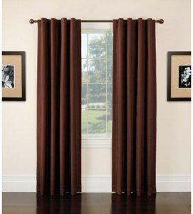 Flame Retardant Curtain Panels: Firefend