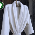 Plush Terry Robe for your Bed and Breakfast