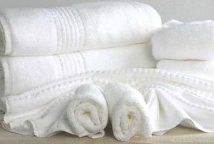 Terry Cloth Towels from InnStyle