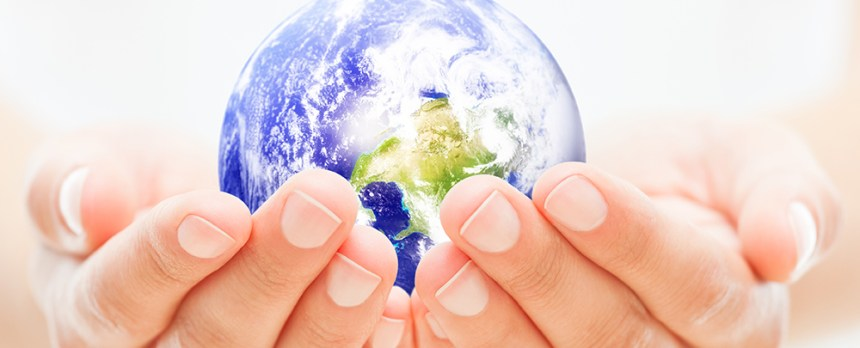 There's more and more pressure for business owners to go green today.