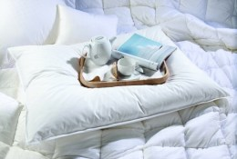 Slumber pillows