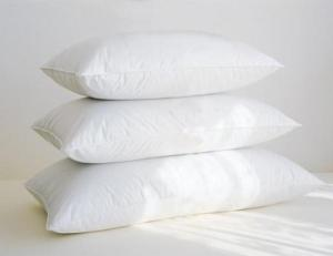 Cambric Down Pillow