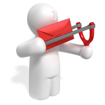 Things to Leave Out of Your Email Marketing