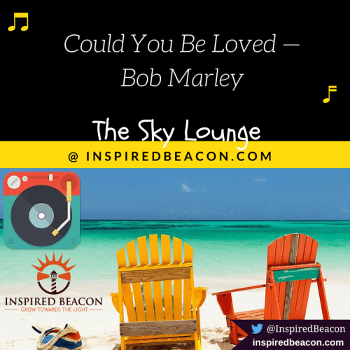 Could You Be Loved — Bob Marley
