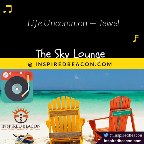 Life Uncommon — Jewel