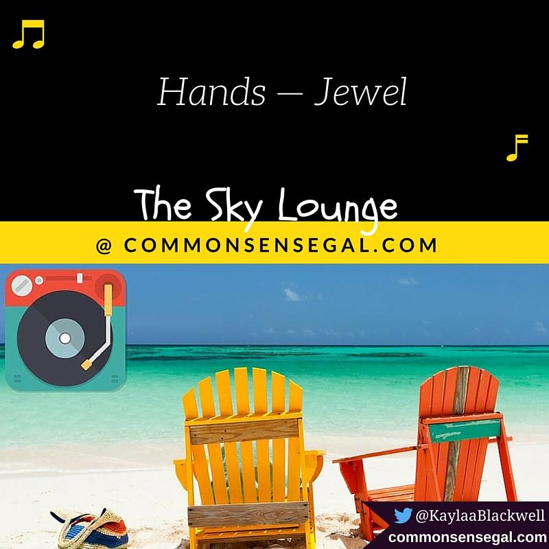 Hands — Jewel