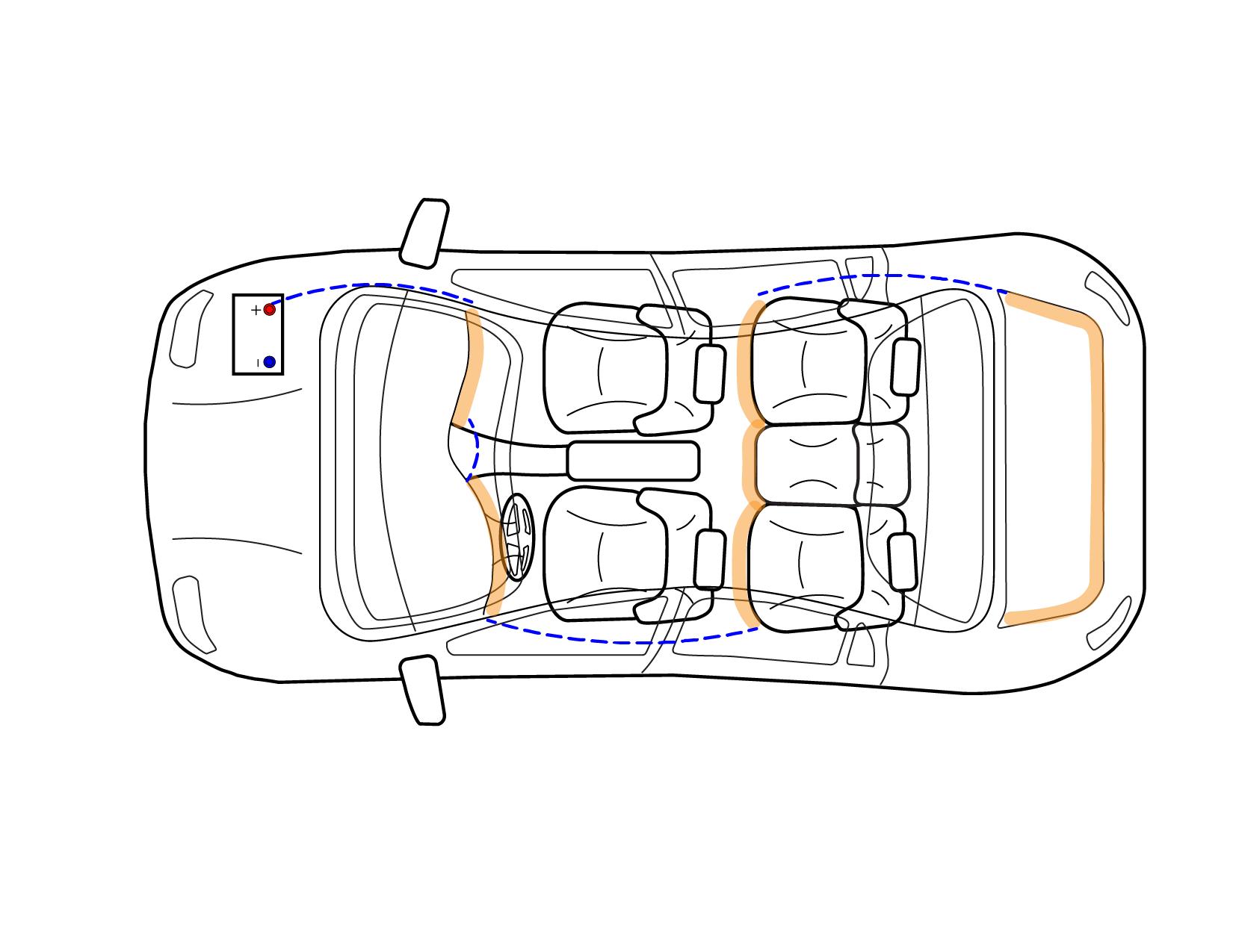 Diy Project Tutorial Led Car Lighting