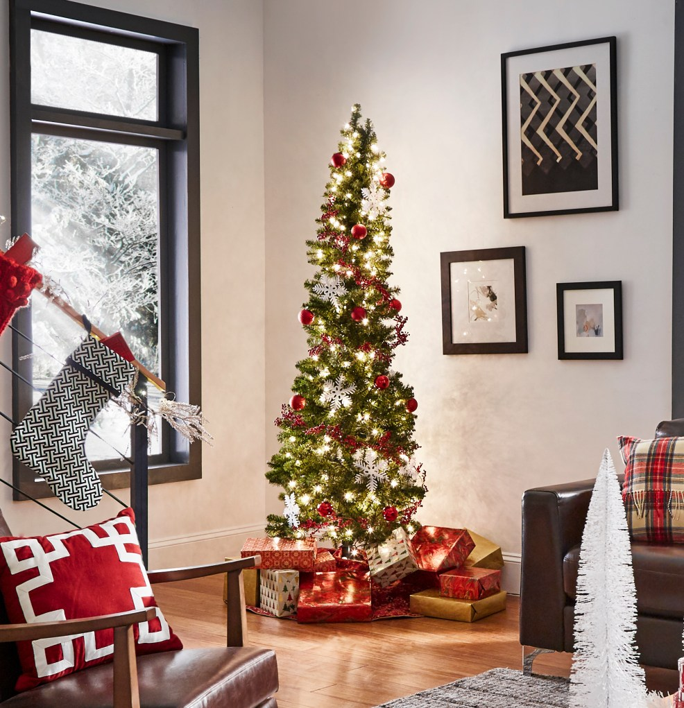 Decorating Your Modern Space For Christmas Inspire Q Furniture