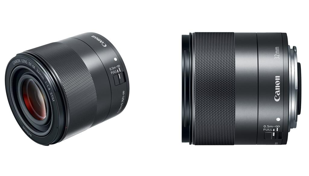 Canon-EFM-32mm-f1,4-STM